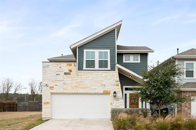 Photo of home for sale at 6008 Rubicon RUN, Austin TX