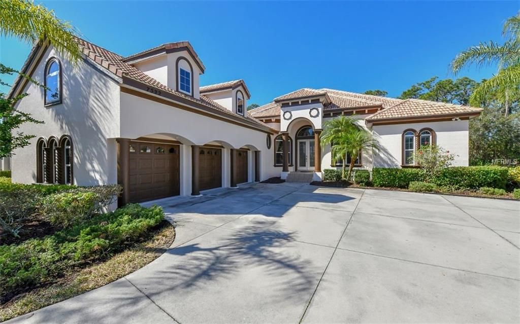Photo of home for sale at 7522 TORI WAY, Lakewood Ranch FL