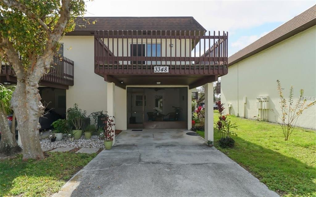 Photo of home for sale at 3348 RAMBLEWOOD COURT, Sarasota FL