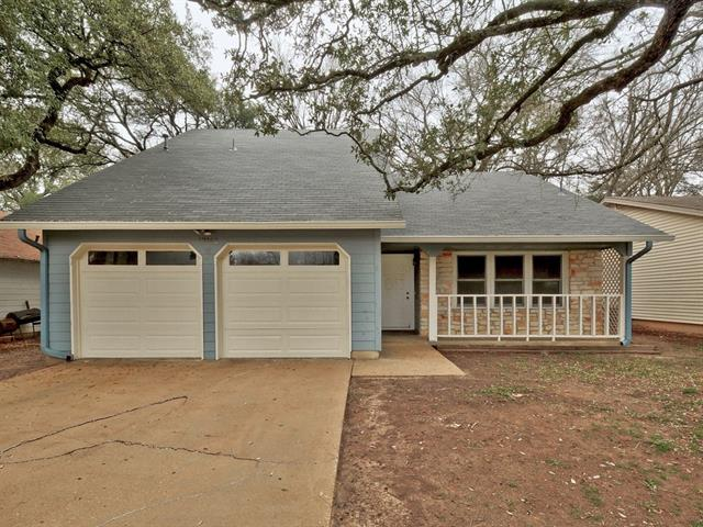 Photo of home for sale at 13162 Mill Stone DR, Austin TX
