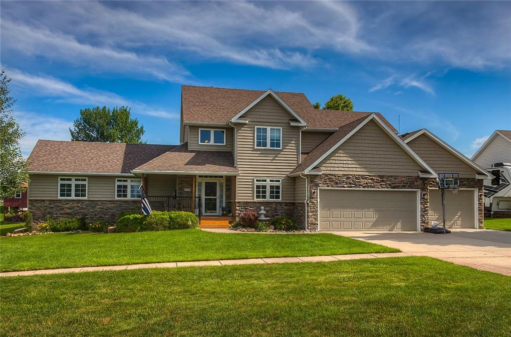Photo of home for sale at 225 36th Street SW, Altoona IA