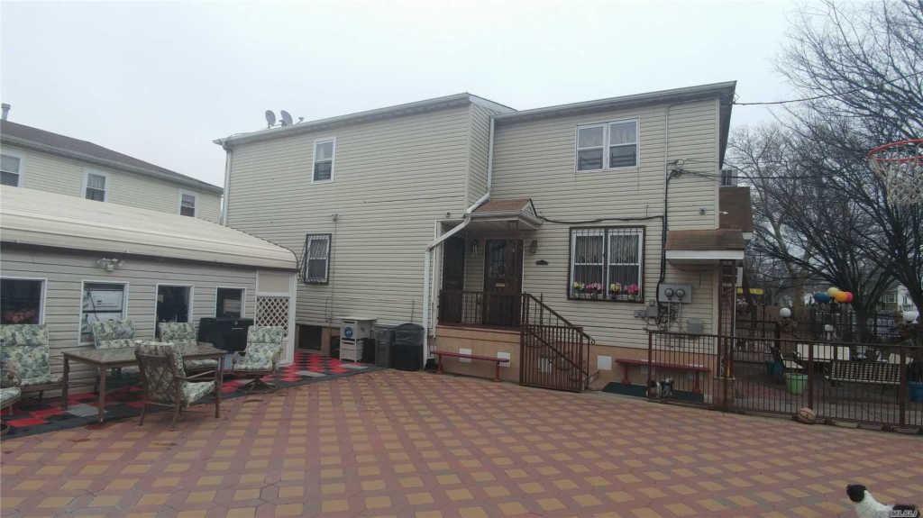 Photo of home for sale at 109-21 141st St, Jamaica NY