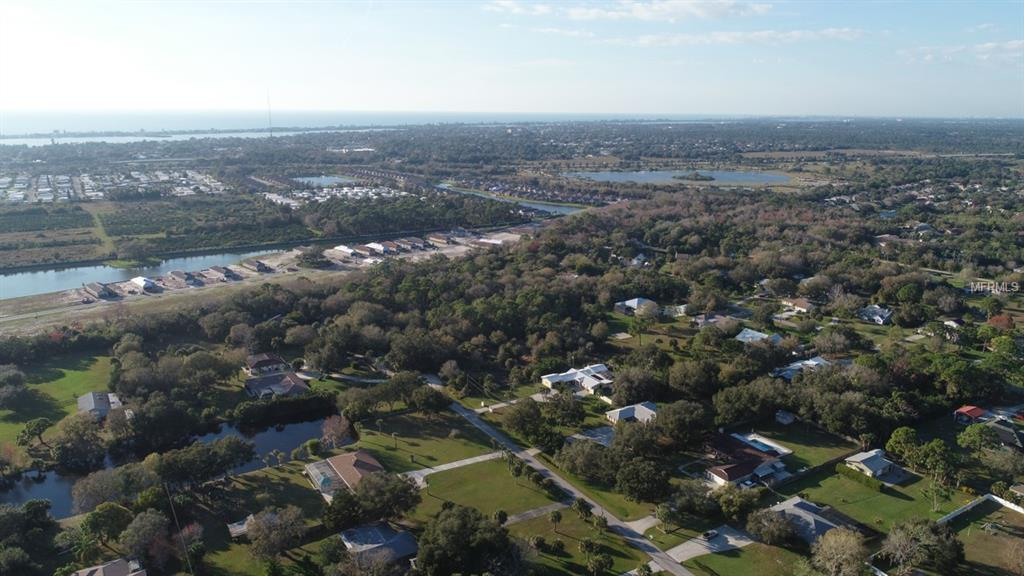 Photo of home for sale at SUFFOLK CIRCLE, Nokomis FL