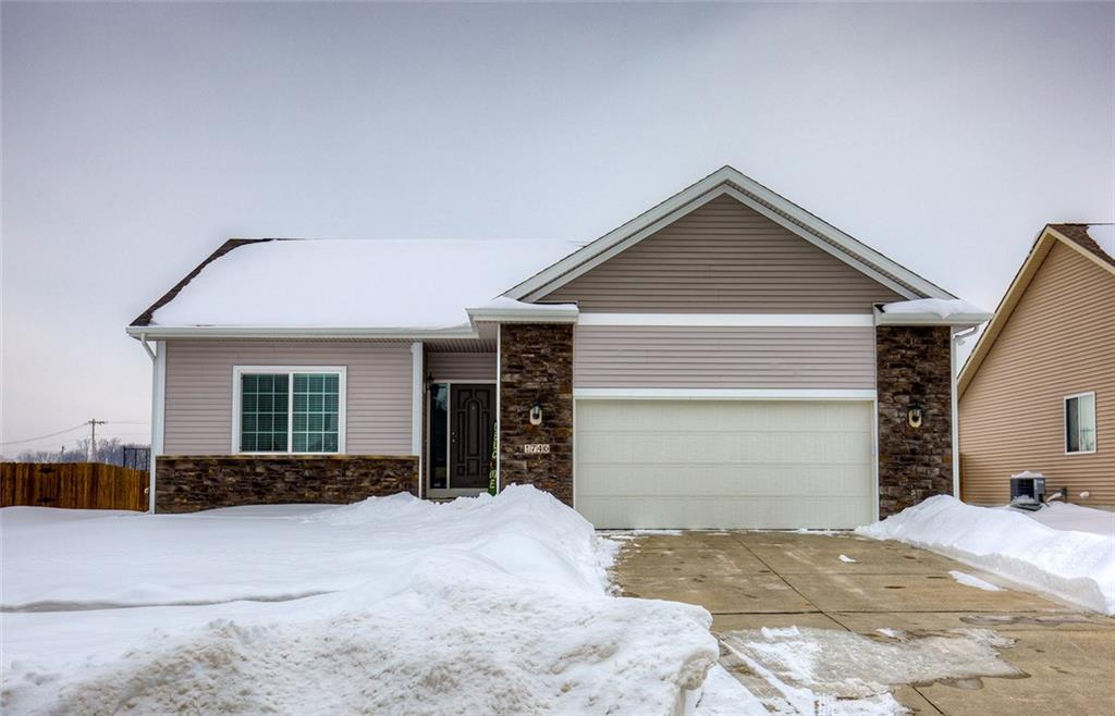 Photo of home for sale at 1746 Sadie Lane, Adel IA