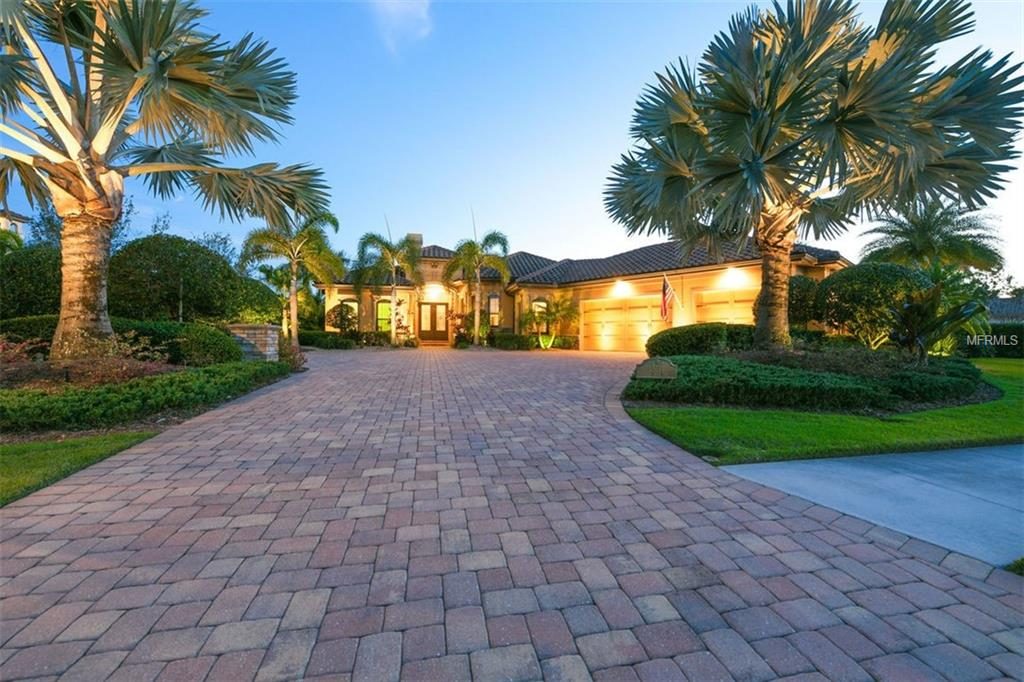 Photo of home for sale at 15114 LINN PARK TERRACE, Lakewood Ranch FL