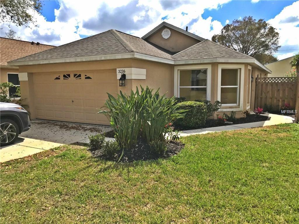 Photo of home for sale at 3216 GULF WATCH COURT, Sarasota FL