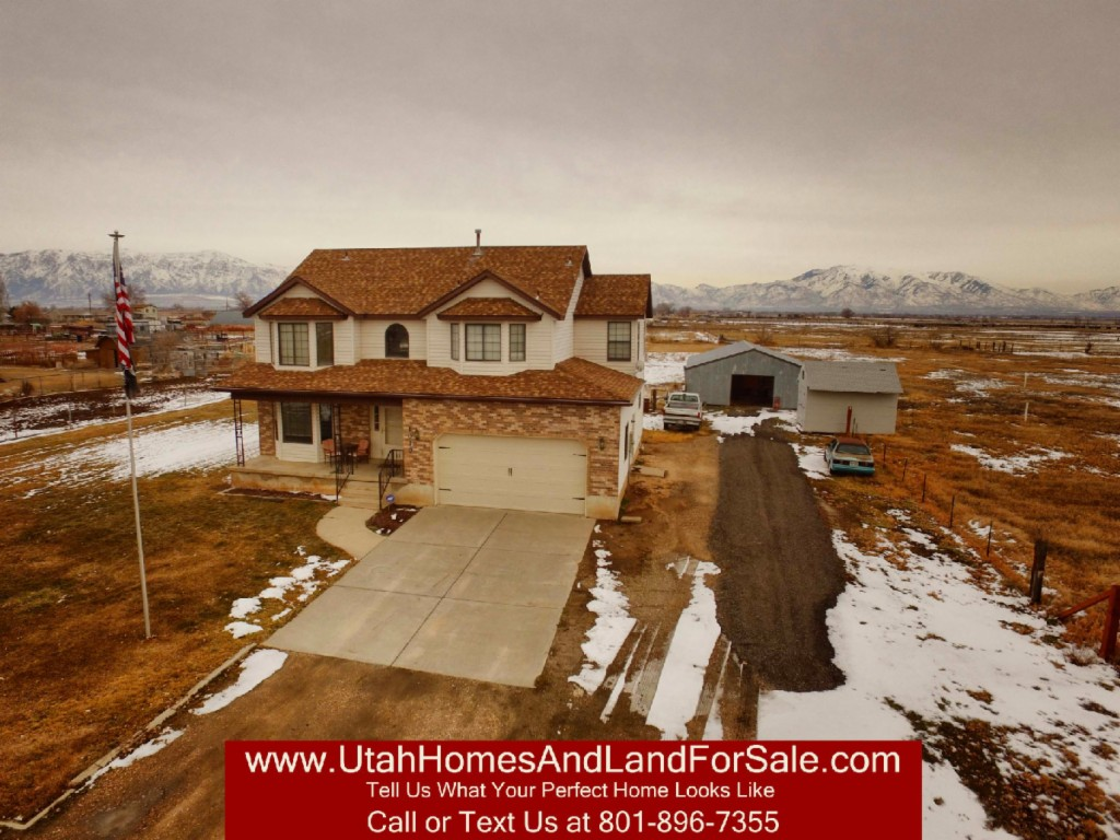 1010 S 7500 W West Warren, UT 84404
