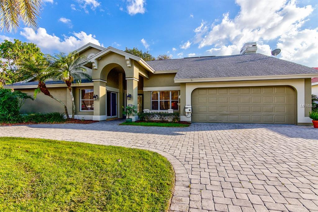 Photo of home for sale at 4532 SHADOWLEAF DRIVE, Sarasota FL