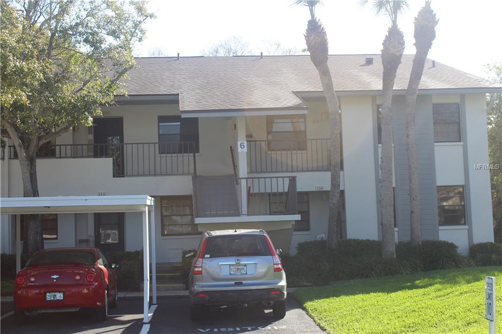 Photo of home for sale at 1601 43RD STREET, St Petersburg FL
