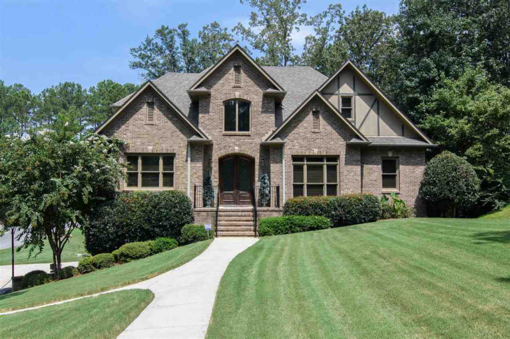 Photo of home for sale at 201 Liberty Ln, Chelsea AL
