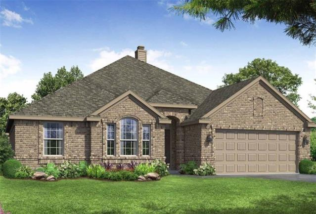 Photo of home for sale at 1805 Lakeside Ranch RD, Georgetown TX