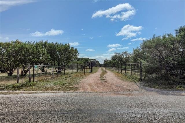 Photo of home for sale at 1151 County Road 202, Burnet TX