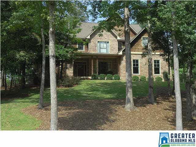 Photo of home for sale at 138 Riverridge Dr, Helena AL