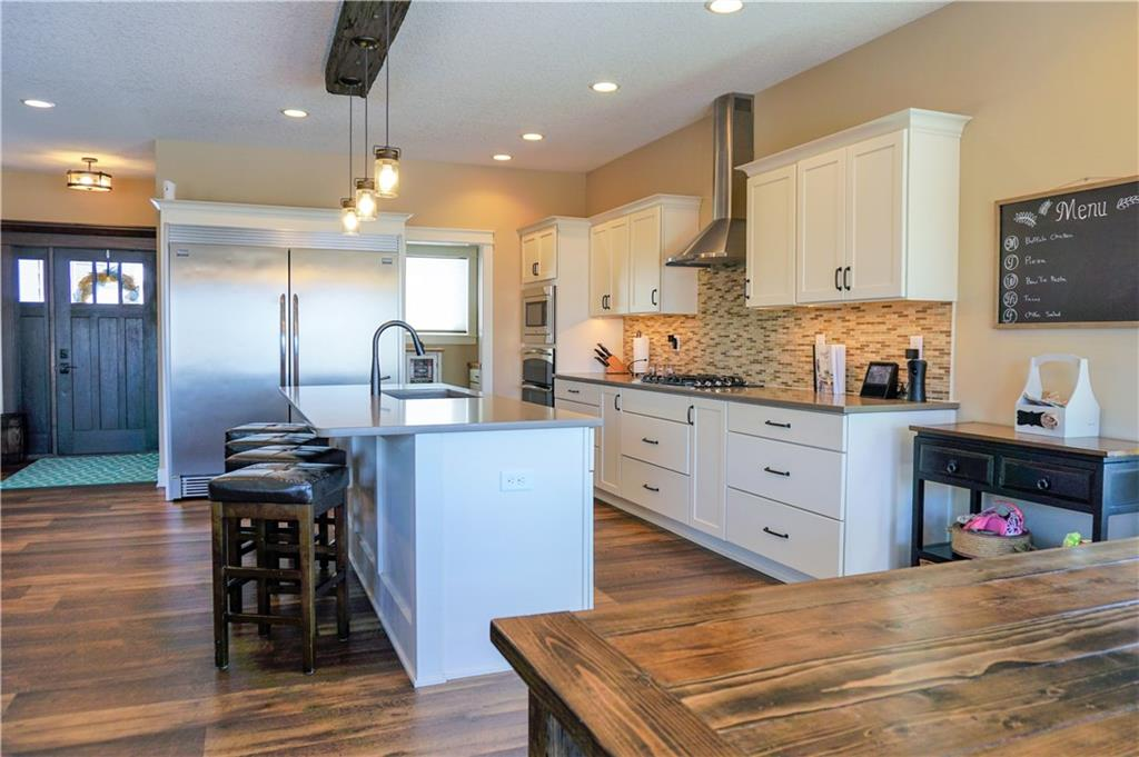 Photo of home for sale at 400 77th Court NE, Pleasant Hill IA