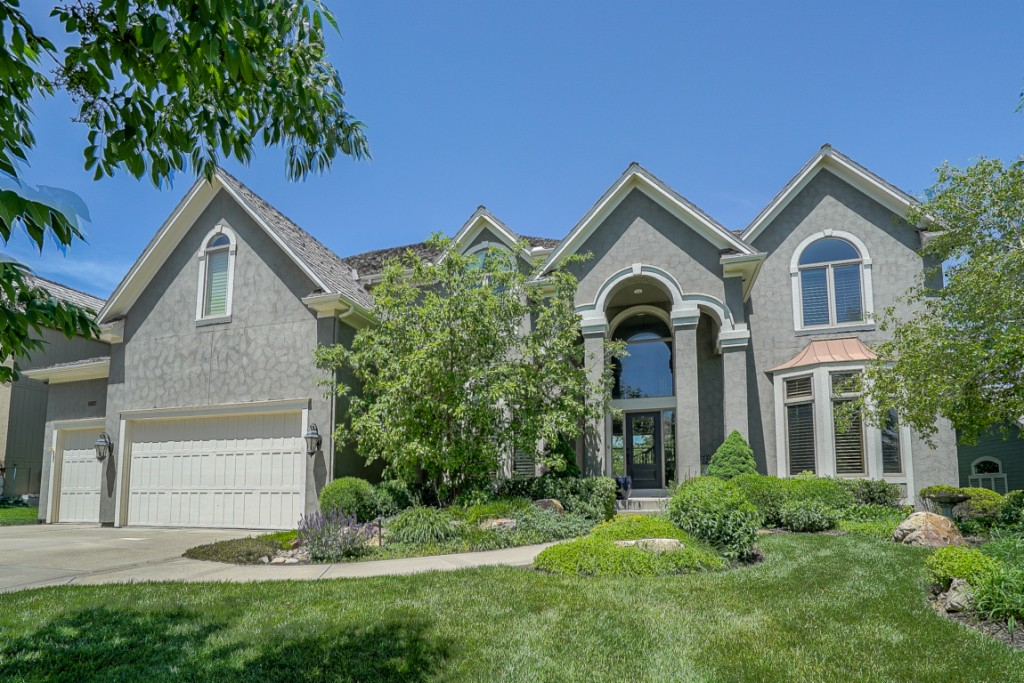 20206 W 92nd Street, one of homes for sale in Lenexa