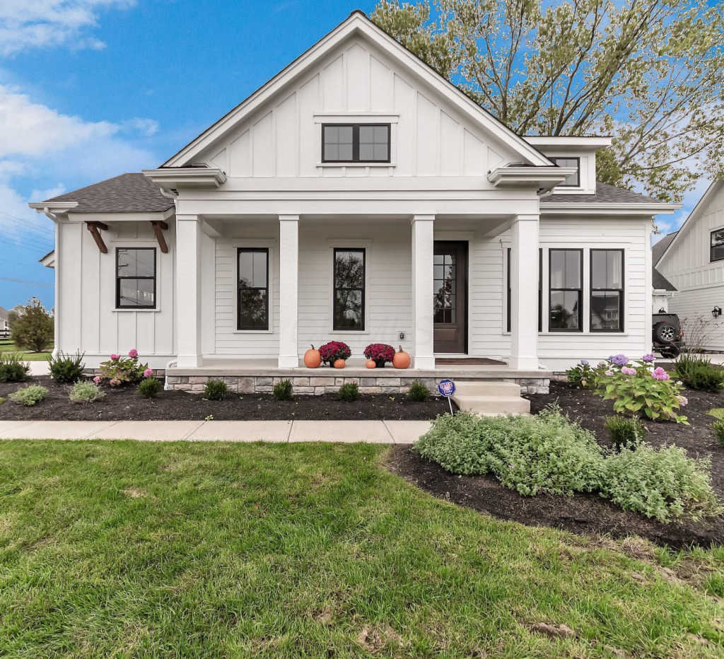 Photo of home for sale at 7205 Craigens Court, Plain City OH
