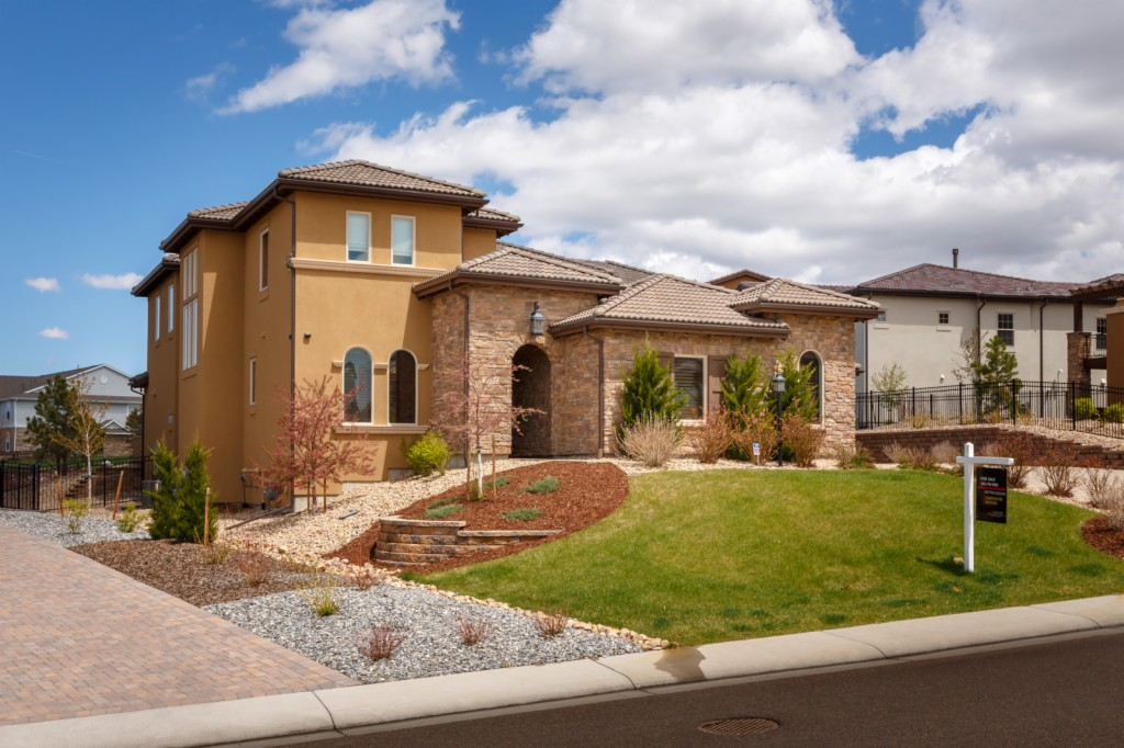 9697 Vista Hill Trail, Heritage Hills, Colorado
