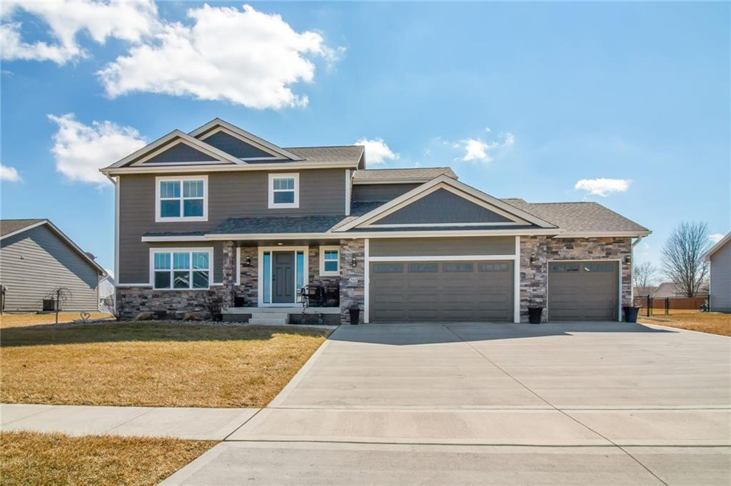Photo of home for sale at 260 8th Street NW, Earlham IA
