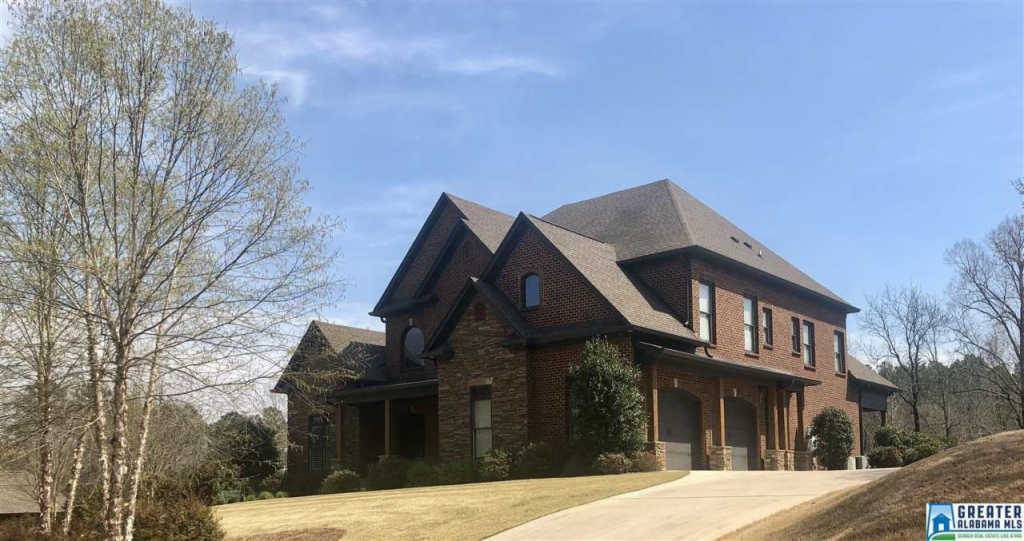 Photo of home for sale at 236 River Oaks Dr, Helena AL