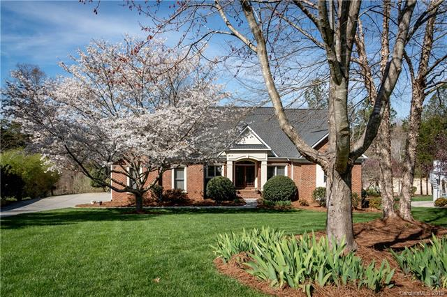 Photo of home for sale at 1723 Withers Drive, Denver NC