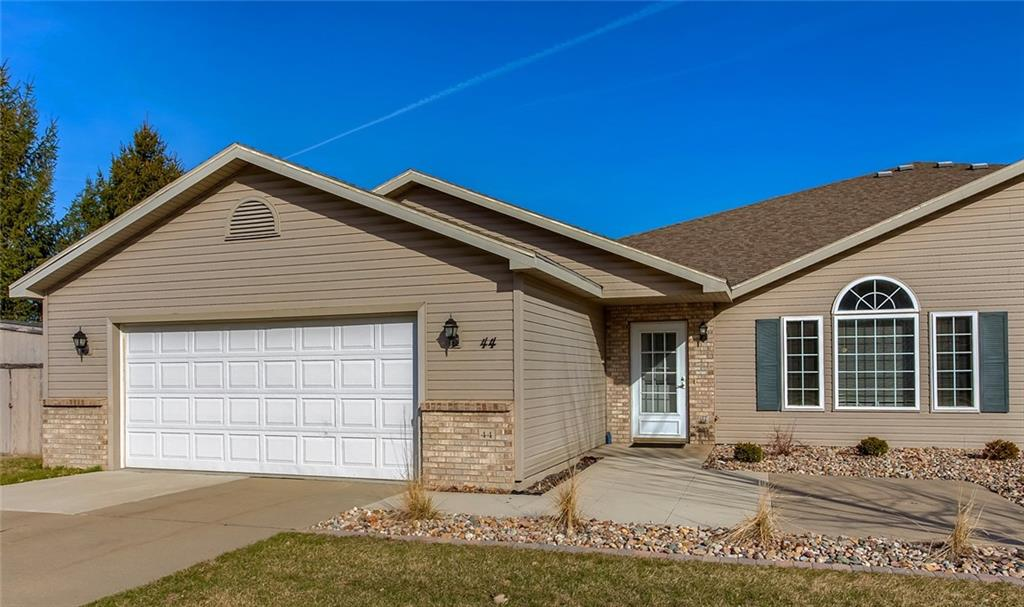 Photo of home for sale at 495 51st Street S, West Des Moines IA