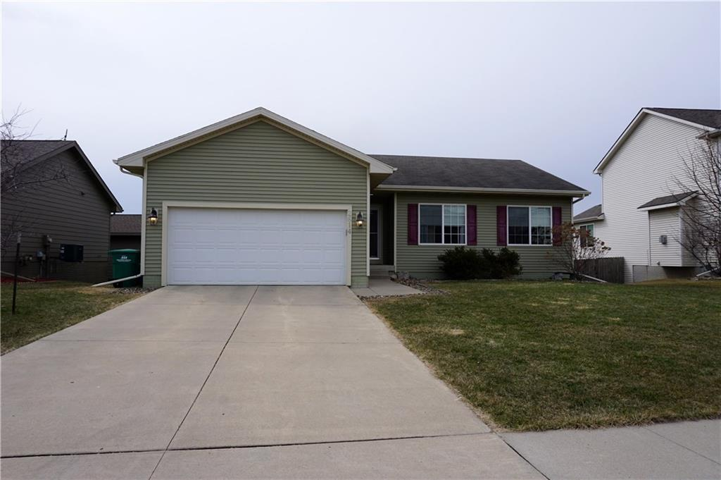 Photo of home for sale at 2614 15th Street SW, Altoona IA