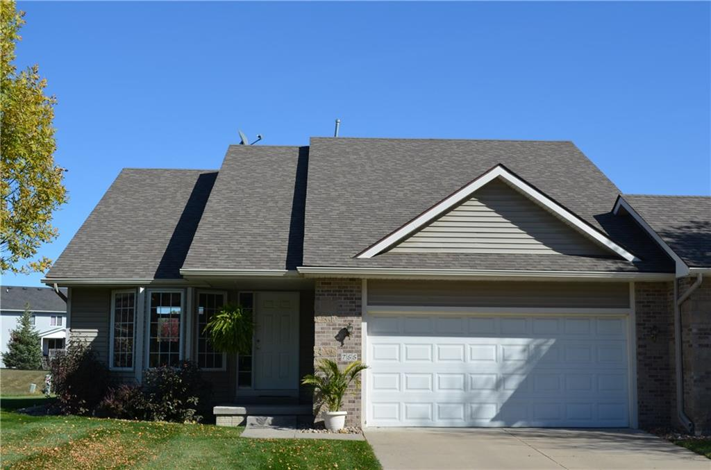 Photo of home for sale at 755 55th Street SE, Pleasant Hill IA