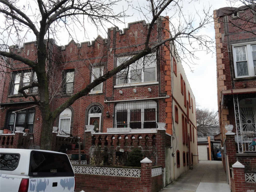 Photo of home for sale at 32-26 82nd St, Jackson Heights NY