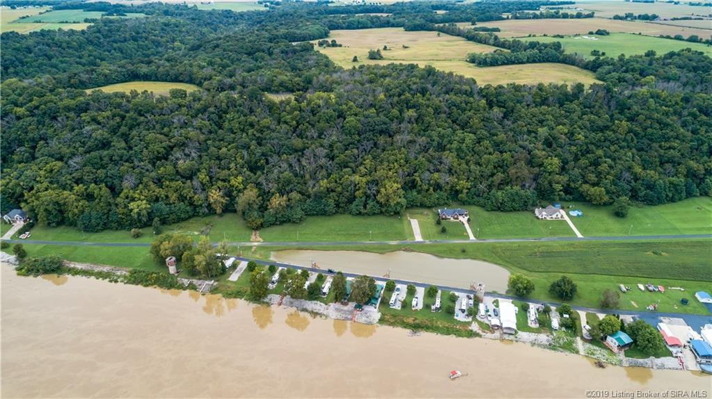 Photo of home for sale at Stoneview - Lot #219 Drive, Charlestown IN