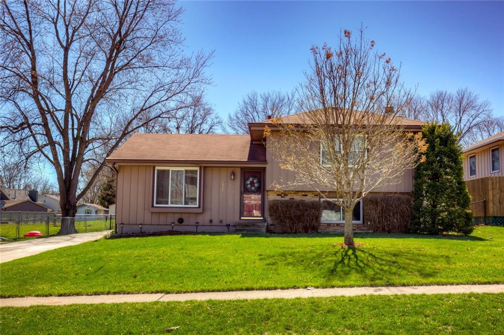 Photo of home for sale at 2312 6th Street SW, Altoona IA