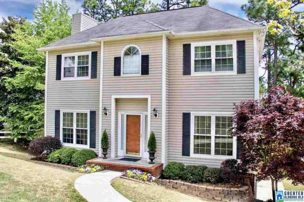 Photo of home for sale at 1914 Seattle Slew Dr, Helena AL