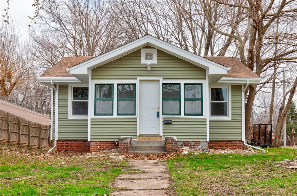 Photo of home for sale at 2305 40th Street, Des Moines IA