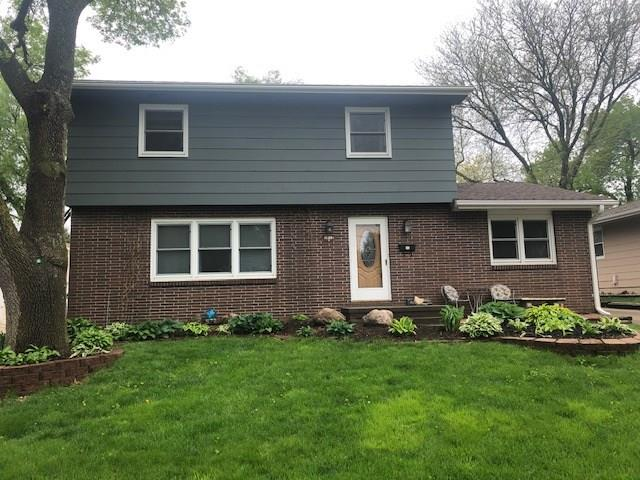 Photo of home for sale at 3012 78th Street, Urbandale IA