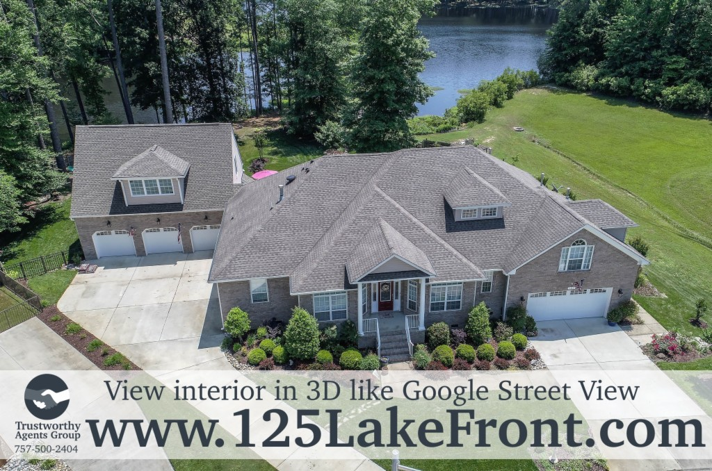 125 Lake Front Drive, Suffolk, Virginia