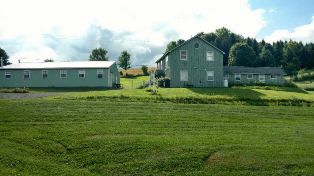 Photo of home for sale in Burlington NY