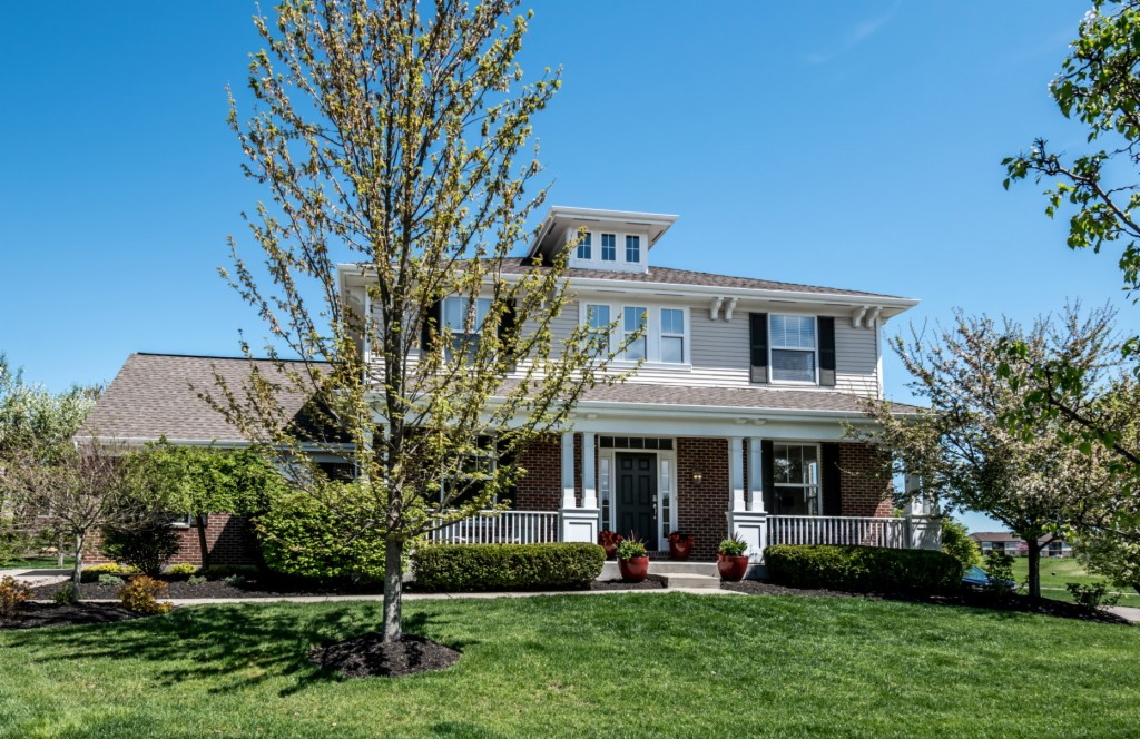 One of Lebanon 4 Bedroom Homes for Sale at 1494 Shaker Run Boulevard