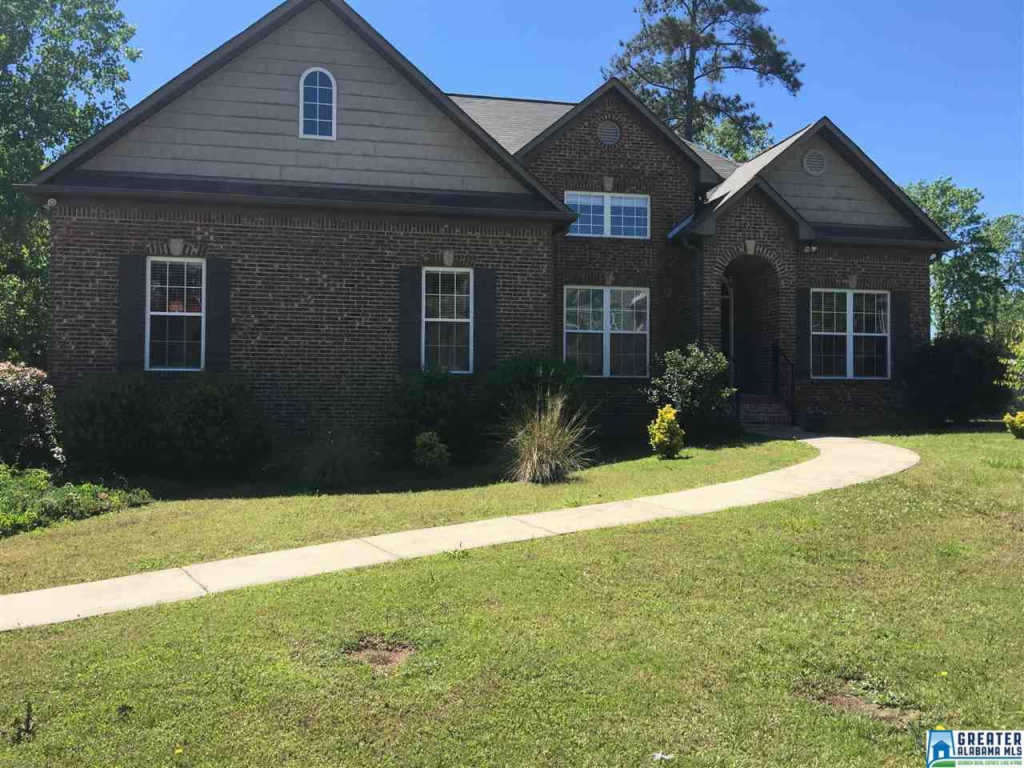 Photo of home for sale at 2694 Piedmont Dr, Helena AL
