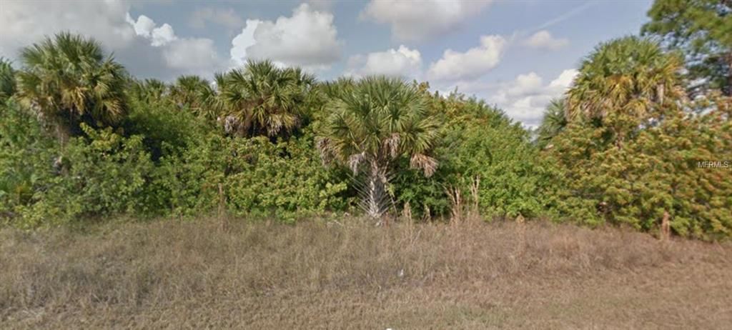 Photo of home for sale at 19748 KENILWORTH BOULEVARD, Port Charlotte FL