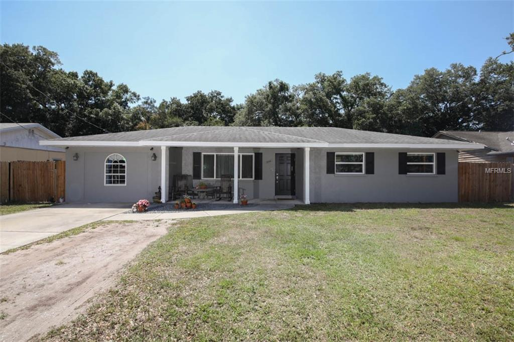 Photo of home for sale at 1004 36TH STREET, Bradenton FL