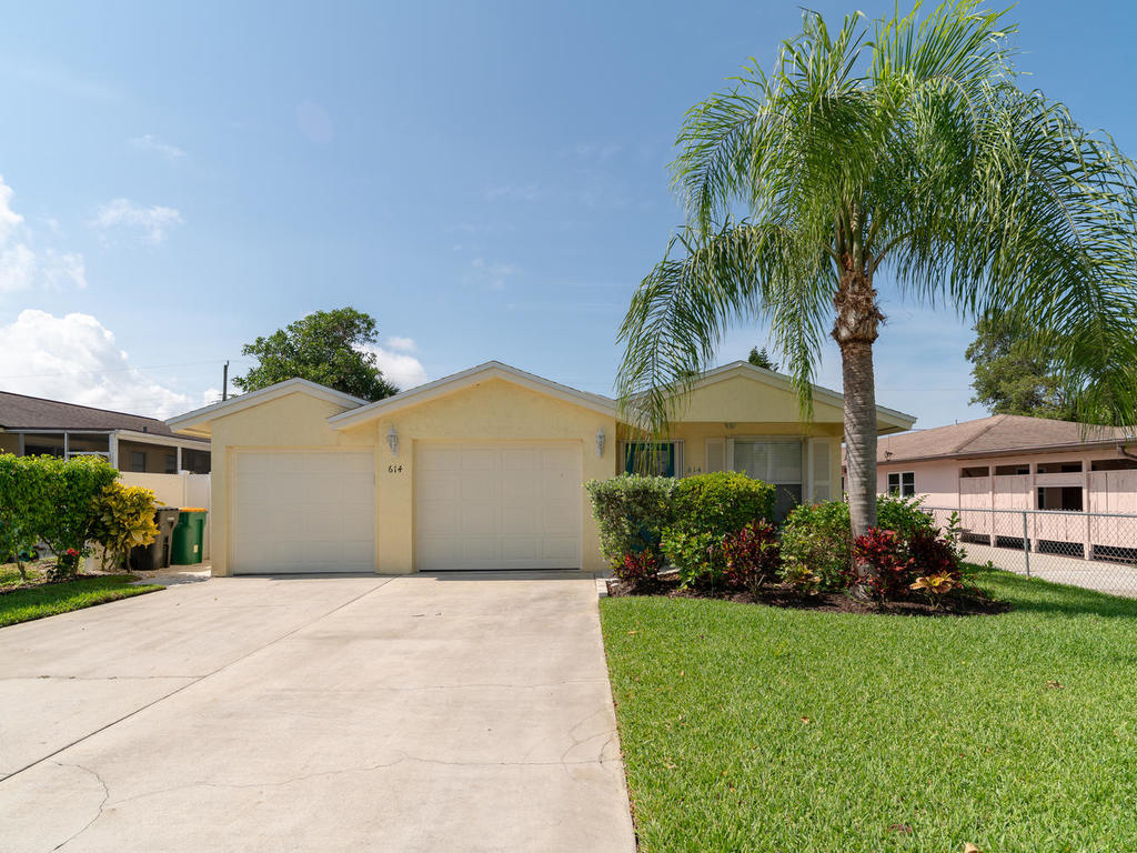 One of Naples Park 3 Bedroom Homes for Sale at 614 99th AVE N