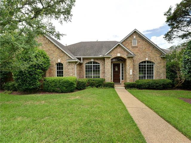 Photo of home for sale at 8407 Horse Mountain CV, Austin TX