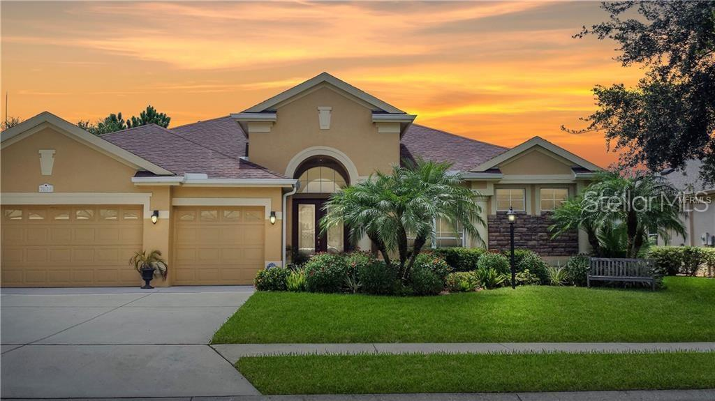 Photo of home for sale at 7634 HEYWARD CIRCLE, University Park FL
