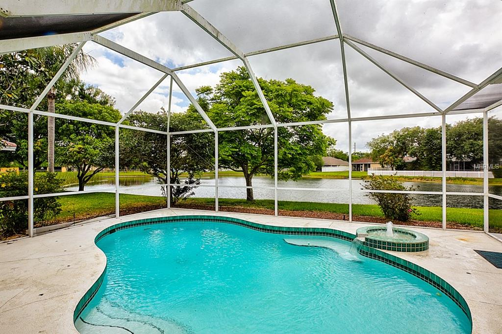Photo of home for sale at 5770 SANDY POINTE DRIVE, Sarasota FL