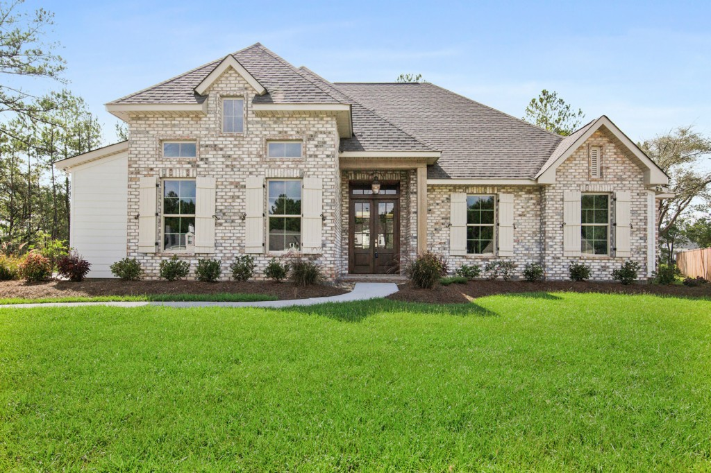 3008 HIDDEN COVE Lane, Abita Springs, Louisiana