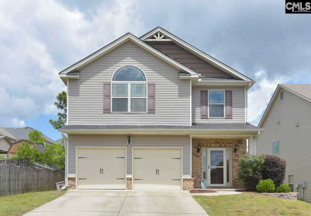 Photo of home for sale at 348 Southbrook Drive, Lexington SC