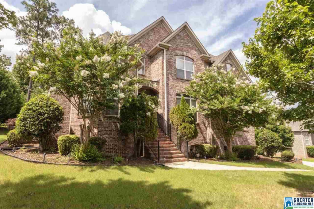 Photo of home for sale at 8509 Shady Trl, Helena AL