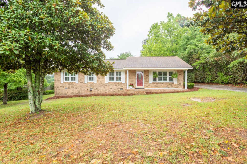 Photo of home for sale at 4725 Alpine Road, Columbia SC