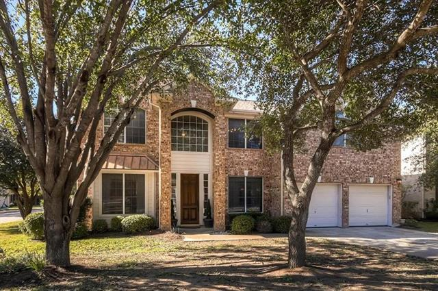 Photo of home for sale at 2316 Rimrock DR, Austin TX