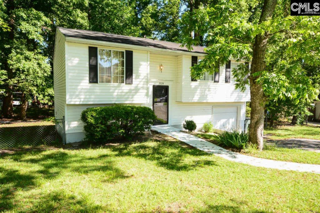 Photo of home for sale at 3124 Windwood Place, Columbia SC