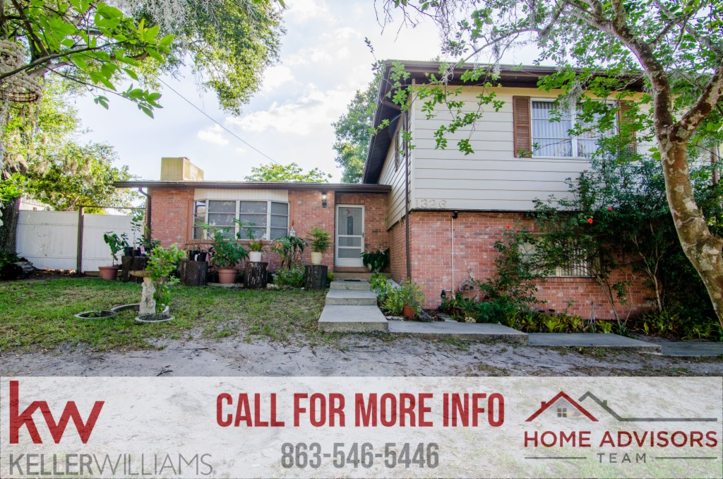 1326 LAKE BONNY DRIVE W, Lakeland, Florida